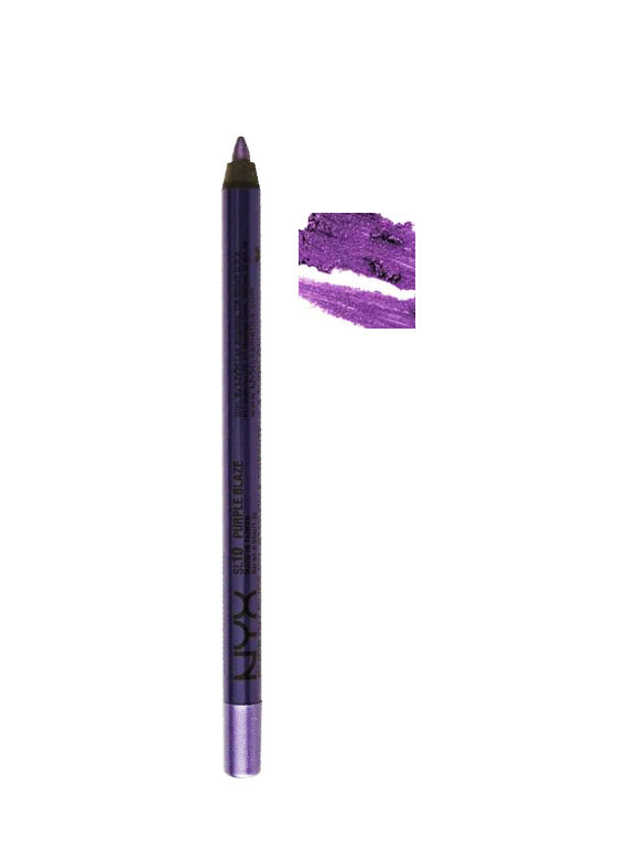 NYX Slide On Pencil PURPLEBLAZE