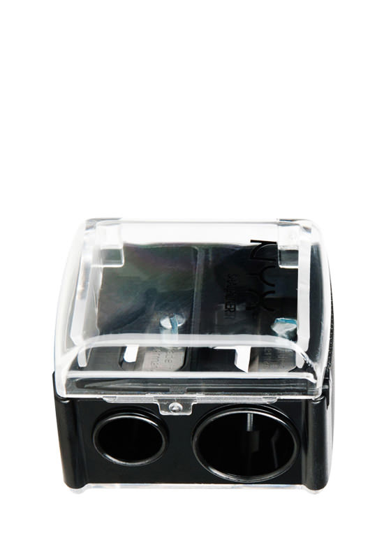 NYX Pencil Sharpener BLACK
