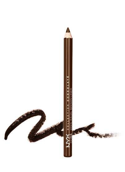 NYX Chocolate Kohl Kajal Liner BROWN
