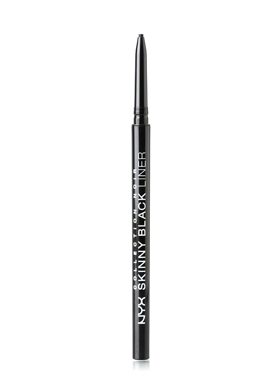 NYX Collection Noir Skinny Liner BLACK