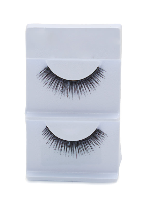 Show Stopping Lashes BLACK