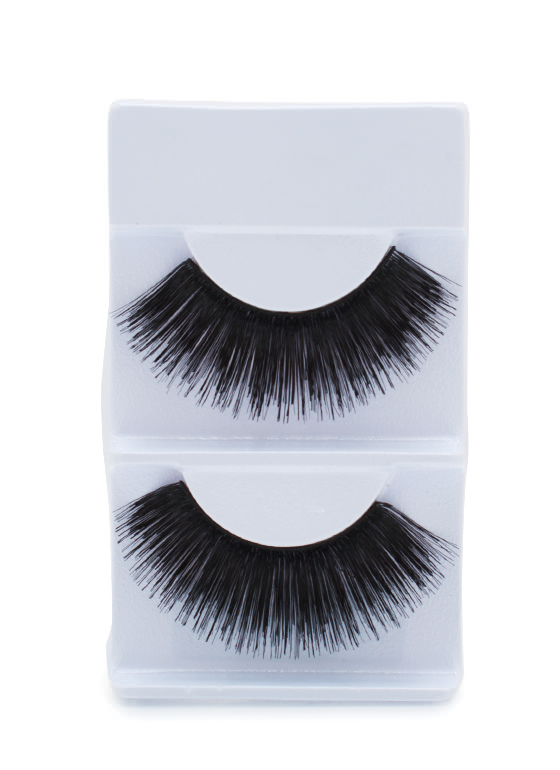 Bring The Drama Lashes BLACK