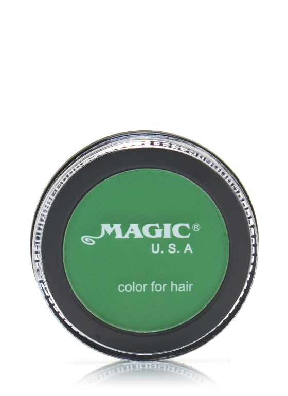 Color My World Hair Chalk GREEN