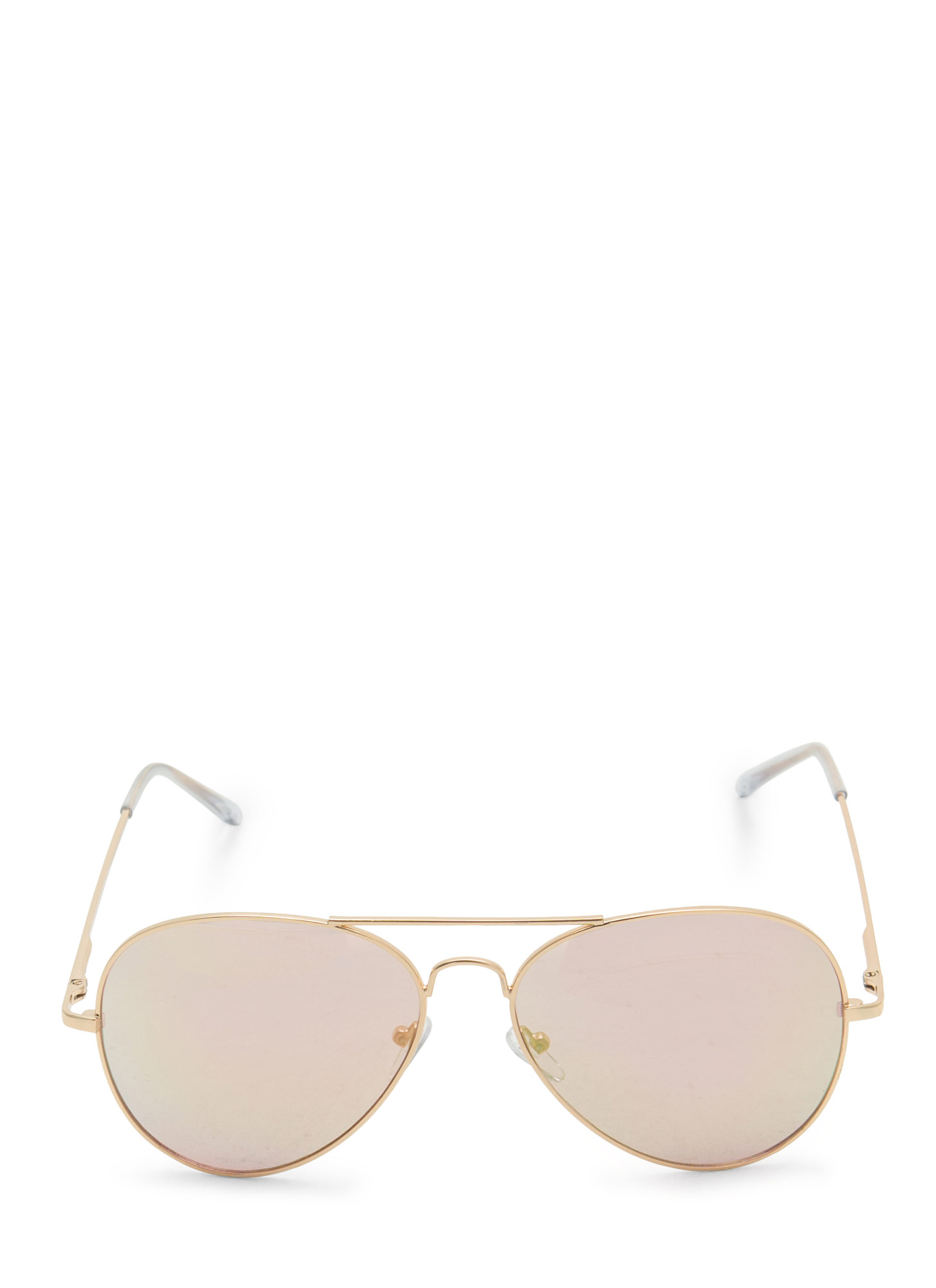 Color Trip Sunglasses ROSEGOLD