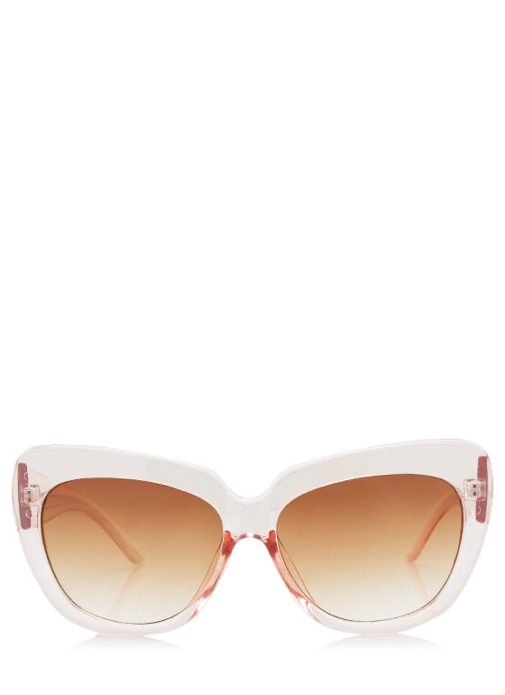 Cat Lady Sunglasses LTPEACH