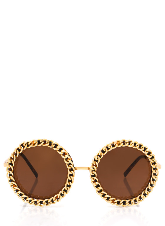 In Chains Sunglasses TORTBROWN