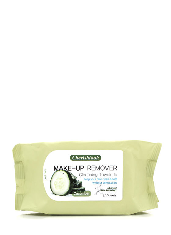 Make Up Remover Wipes CUCUMBER