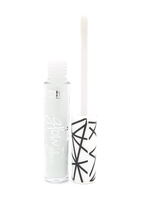 Glow In The Dark Lip Gloss CLEAR