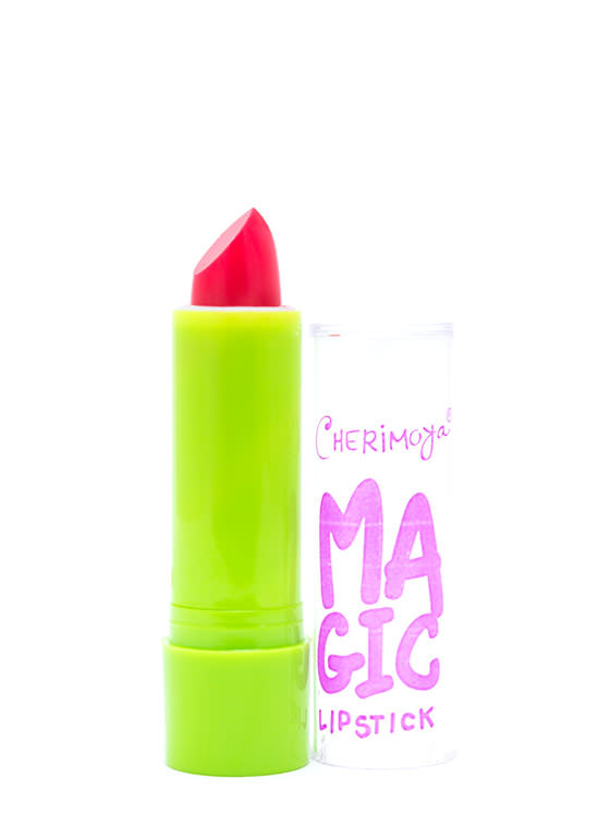 Magic Factor Color Changing Lipstick RED