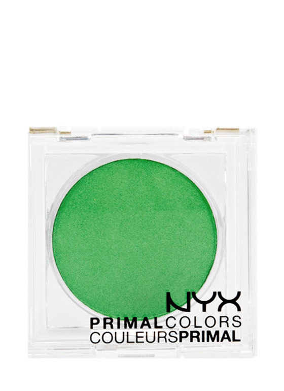 NYX Face And Body Powder GREEN