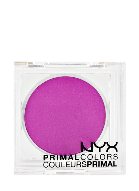 NYX Face And Body Powder HOTFUCHSIA