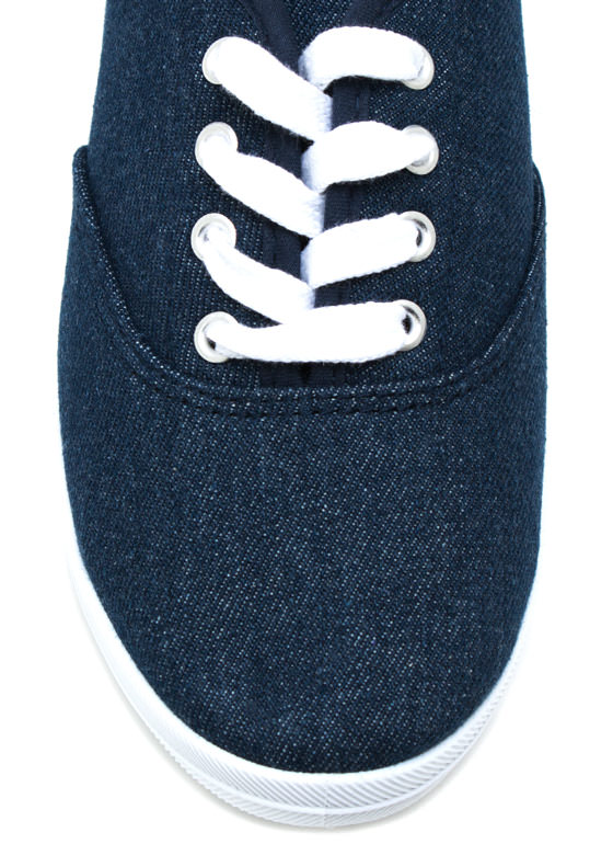 Denim Forever Sneakers DKBLUE