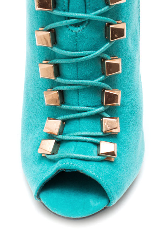Pyramid Expedition Booties MINT