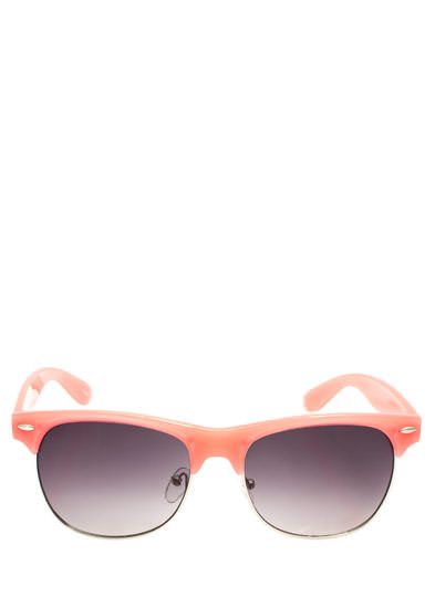 Shades Of Chic Sunglasses CORAL