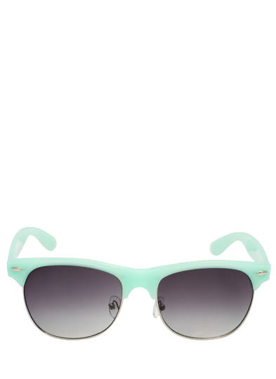 Shades Of Chic Sunglasses MINT