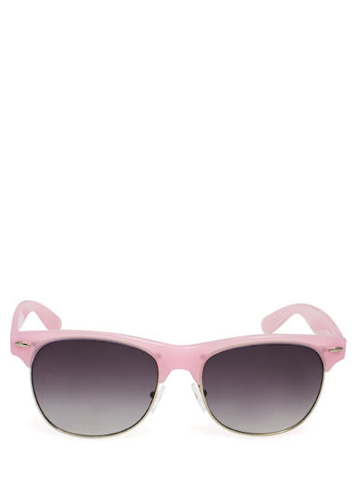 Shades Of Chic Sunglasses PINK