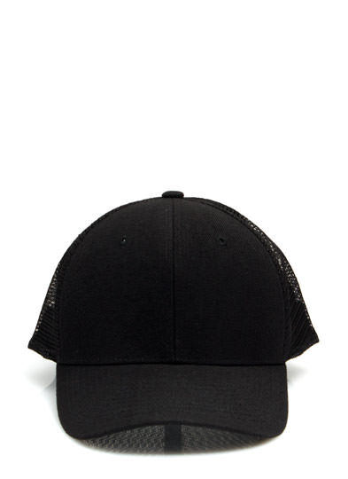 On-The-Go Snapback BLACK