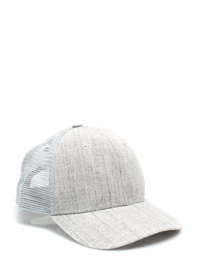 On-The-Go Snapback HGREY