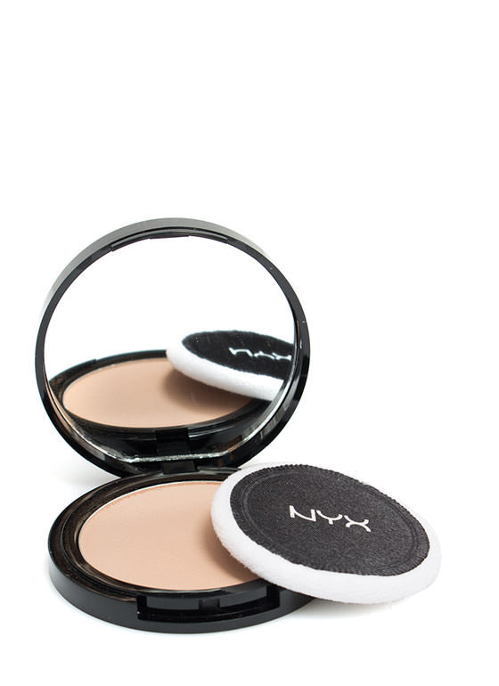 NYX Blotting Powder DEEP