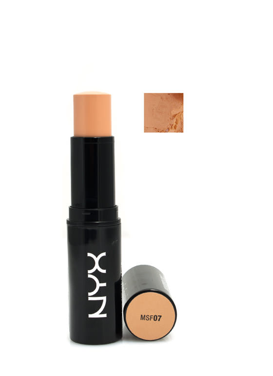 NYX Mineral Stick Foundation COOLTAN