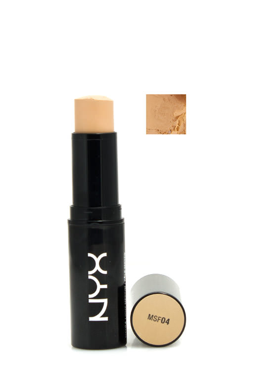 NYX Mineral Stick Foundation LTMEDIUM