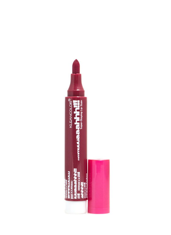 KleanColor Super-Staying Lip Stain BERRYMIX