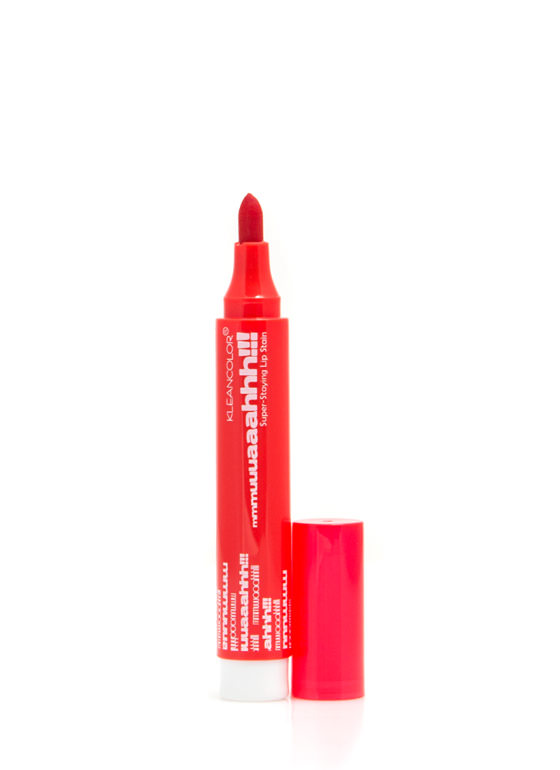 KleanColor Super-Staying Lip Stain CANDYORANGE