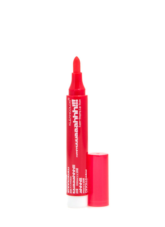 KleanColor Super-Staying Lip Stain CHERRYSPELL