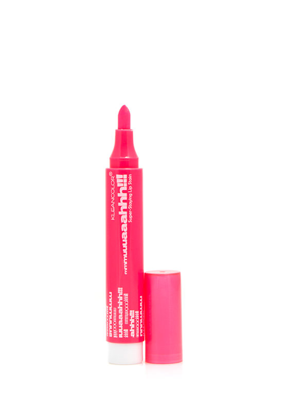 KleanColor Super-Staying Lip Stain CITYPINK