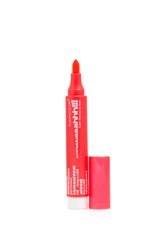 KleanColor Super-Staying Lip Stain FLORALSUMMR