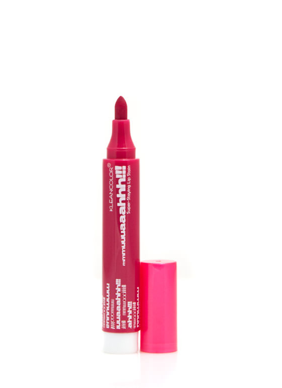 KleanColor Super-Staying Lip Stain ROSEJAM