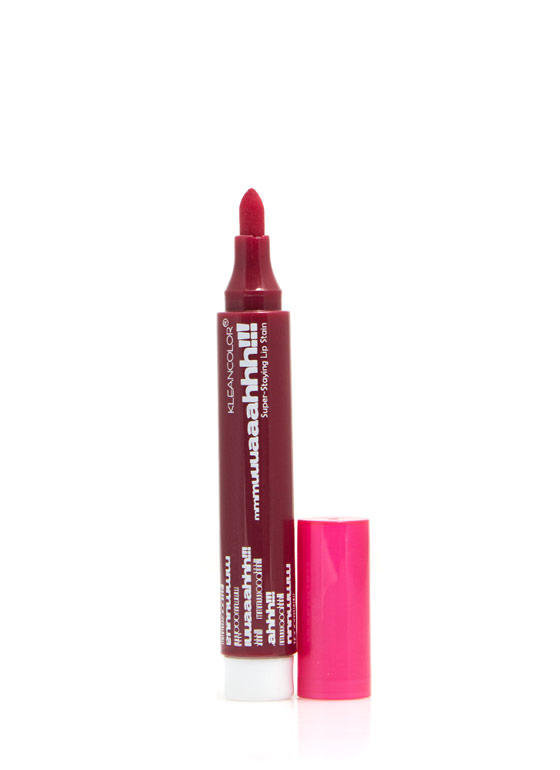 KleanColor Super-Staying Lip Stain ROSESAND