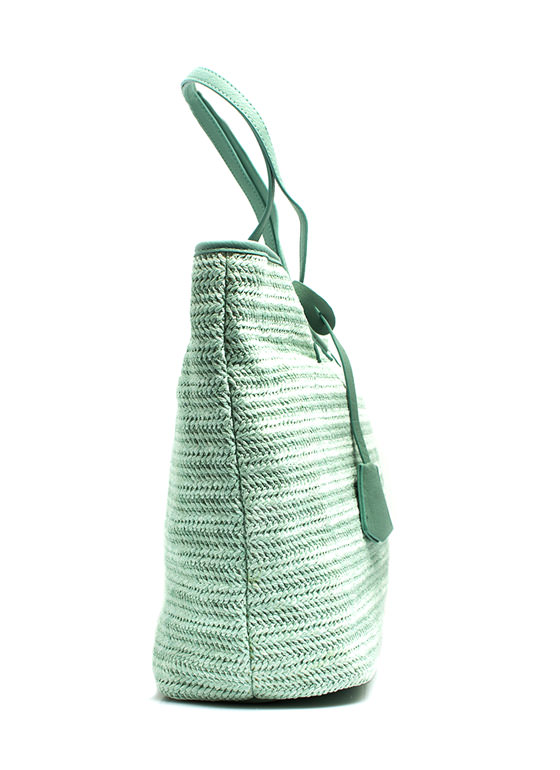 Oversized Beach Totebag MINT