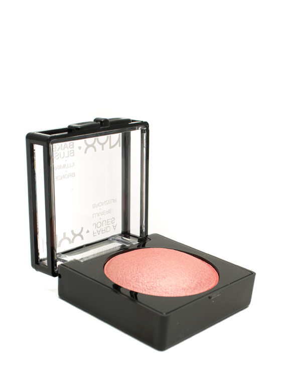 NYX Baked Blush FOREPLAY