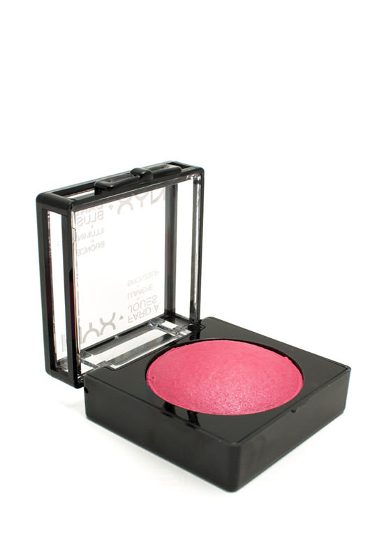 NYX Baked Blush STATEMENT