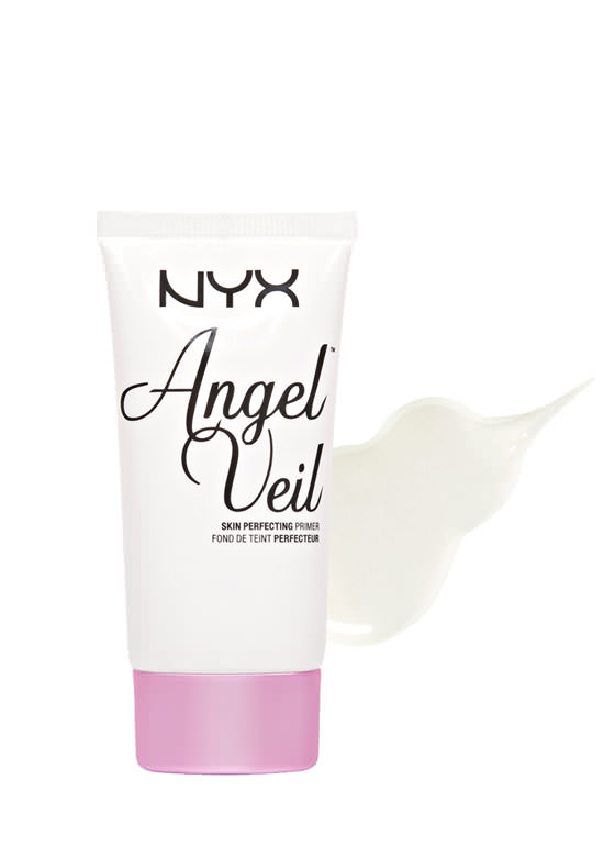 NYX Angel Veil Primer WHITE