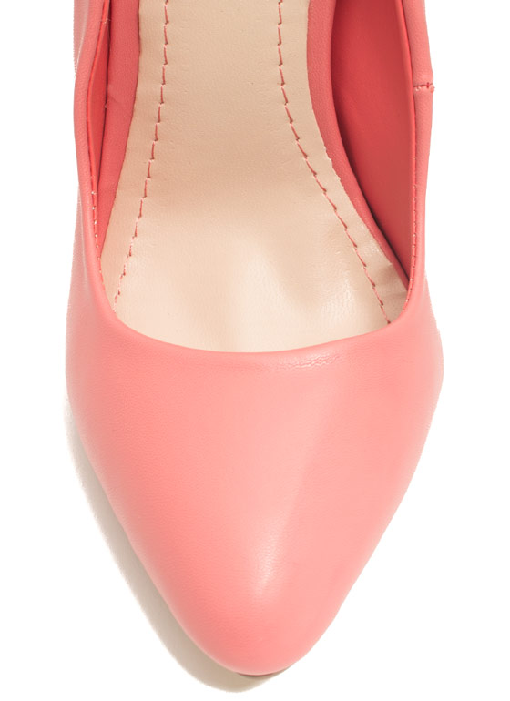 Classic Architectural Pumps MELON