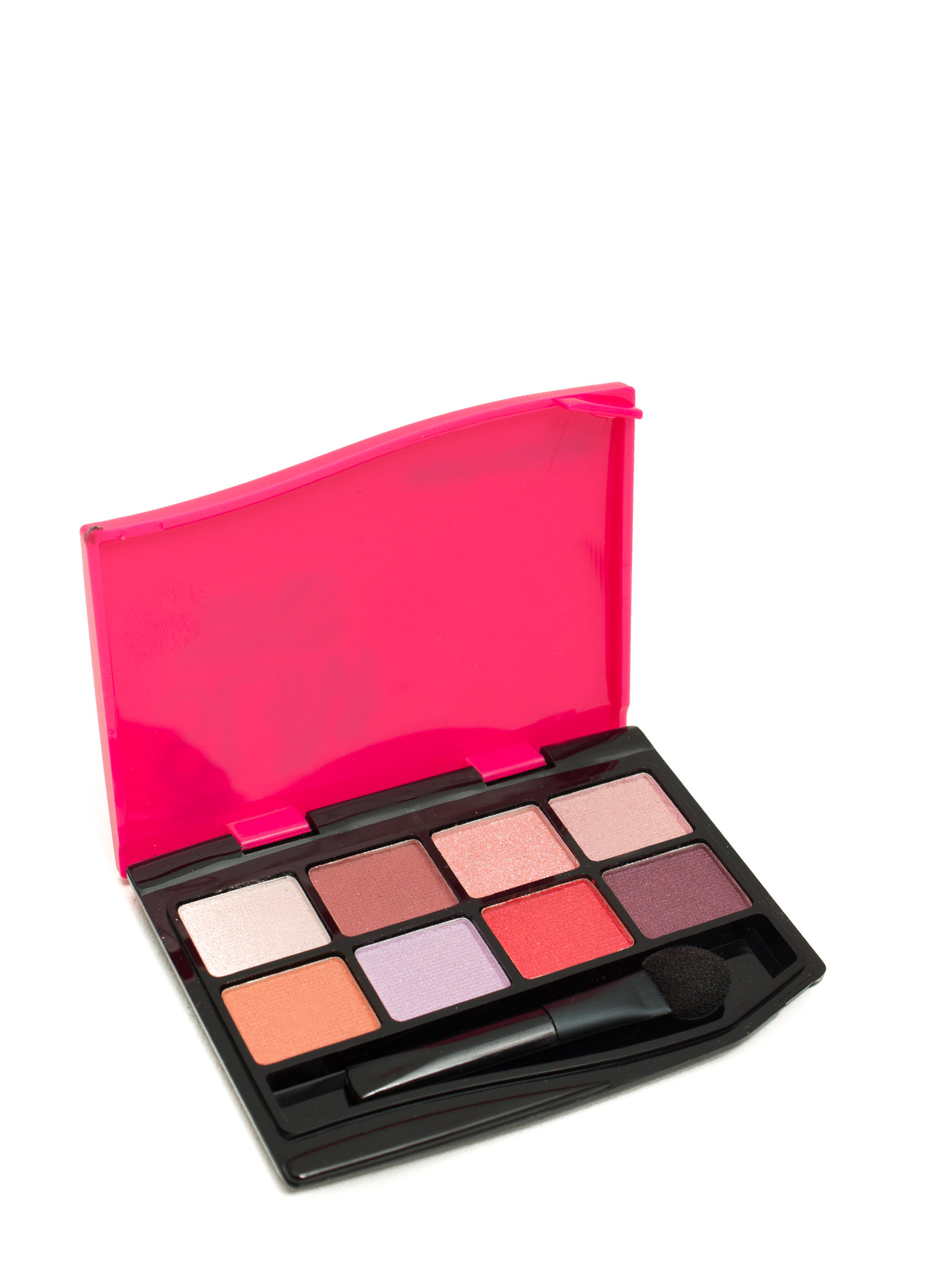 Slim Mini Eyeshadow Compact PINK