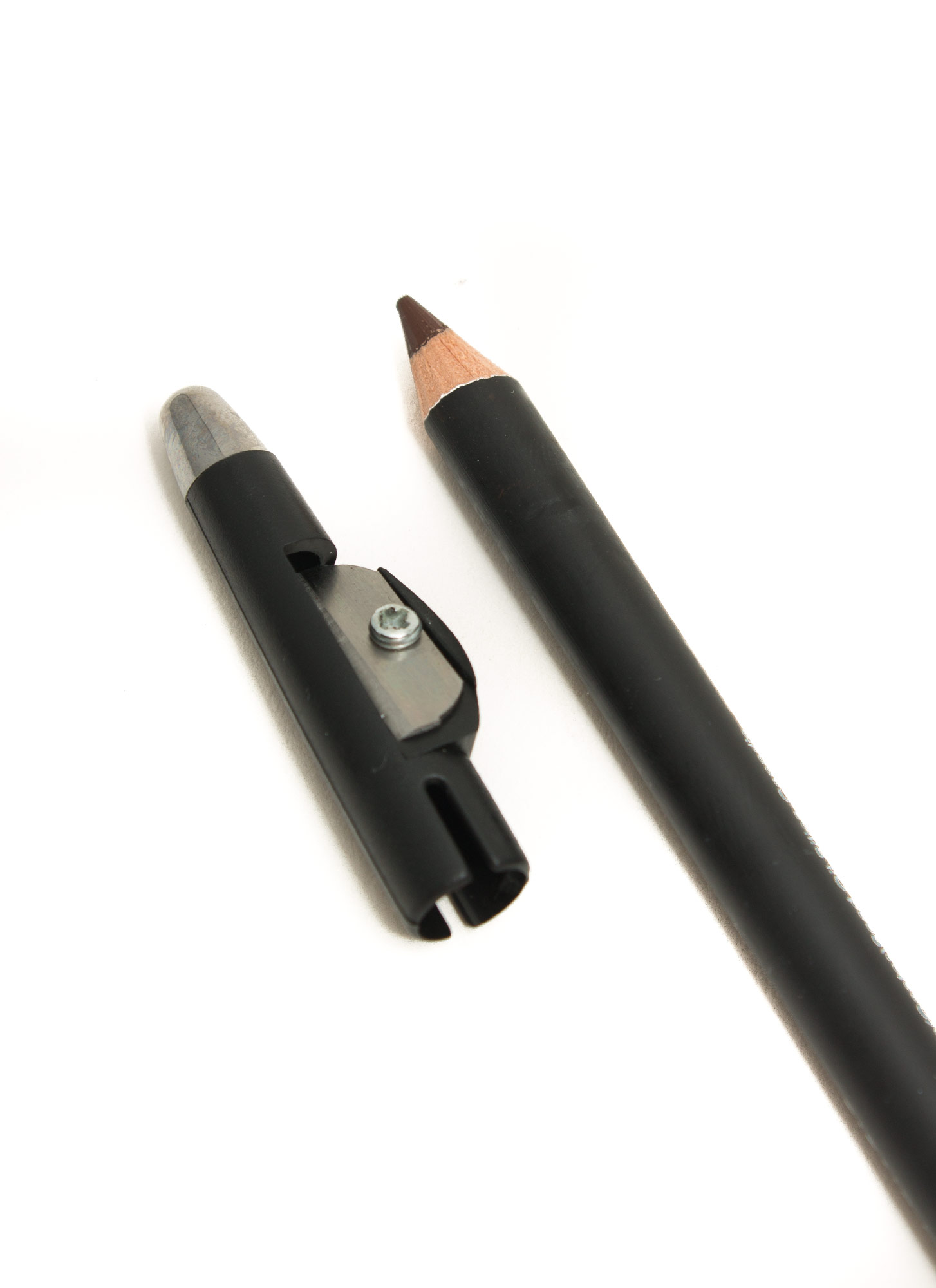 S.he Waterproof Eye N Lip Pencil DKBROWN